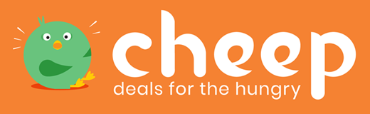 Cheep App | Deals for the Hungry | South Africa Restaurant Marketing